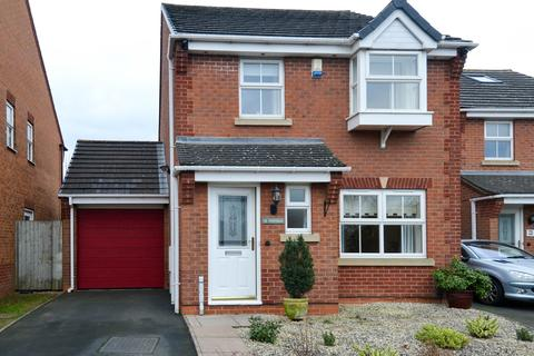 3 bedroom link detached house for sale - Foxfield, Northfield, Birmingham, B31