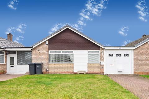 2 bedroom bungalow for sale - Whitebeam Croft, Kings Norton, Birmingham, B38