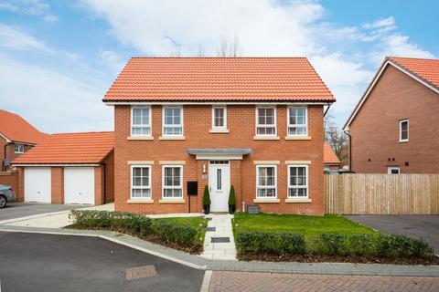 4 bedroom detached house for sale - Heathside, Huntington, York, YO32