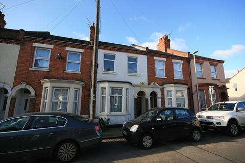 3 bedroom terraced house to rent - Whitworth Road, Northampton, NN1