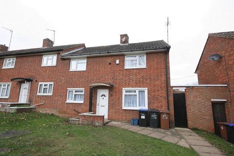 2 bedroom end of terrace house for sale - Kennett Green, Kings Heath, Northampton, NN5