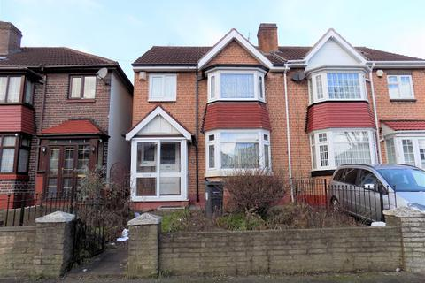 3 bedroom semi-detached house for sale - Cranbrook Road, Birmingham, B21