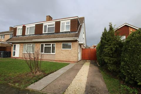 3 bedroom semi-detached house for sale - Walsh Drive, Sutton Coldfield, B76