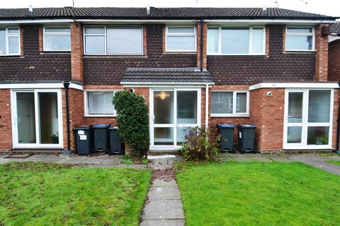 2 bedroom terraced house to rent - Ritchie Close, Moseley, Birmingham, B13