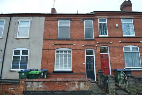 2 bedroom terraced house to rent - Rosefield Road, Smethwick, B67