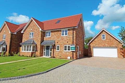6 bedroom detached house for sale - Grays Close , Clifton, SG17