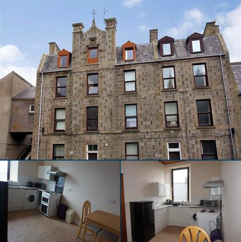 Studio to rent - Kirk Brae, Fraserburgh, AB43