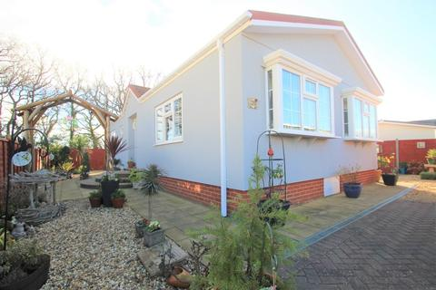 2 bedroom park home for sale - Folly Lane, East Cowes