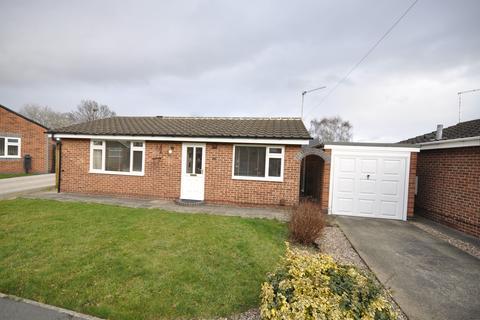 2 bedroom detached bungalow for sale - Lorraine Close, Shelton Lock