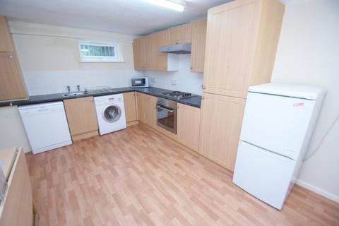 5 bedroom terraced house to rent - Chestnut Avenue, Hyde Park, Leeds