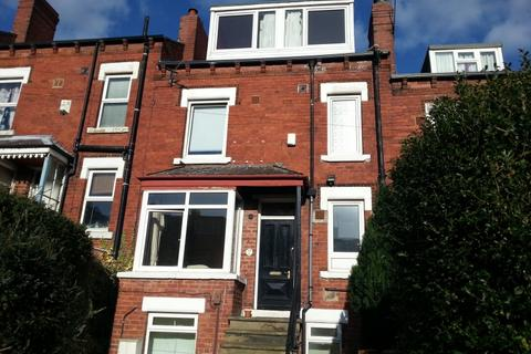 3 bedroom terraced house to rent - St Anns Avenue, Burley, Leeds