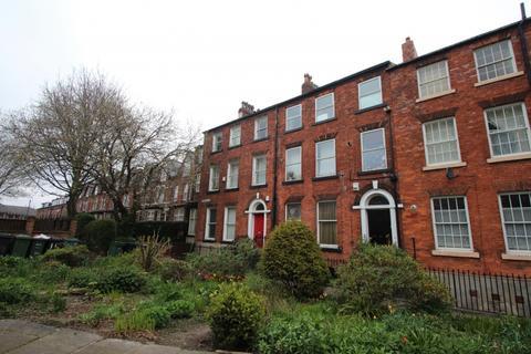 5 bedroom ground floor flat to rent - Blenheim Square, Woodhouse, Leeds