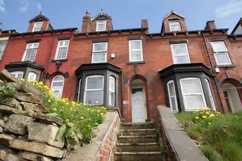 6 bedroom terraced house to rent - Burley Road, Burley, Leeds