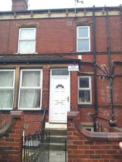 4 bedroom terraced house to rent - Mayville Street, Hyde Park, Leeds