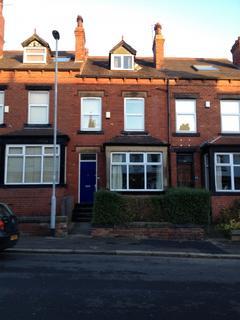 5 bedroom terraced house to rent - Estcourt Avenue, Headingley, Leeds