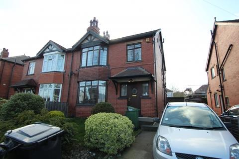 4 bedroom semi-detached house to rent - Becketts Park Drive, Headingley, Leeds