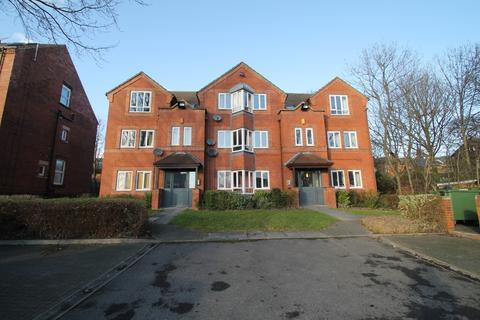 2 bedroom apartment to rent - Broomfield Lodge, Headingley