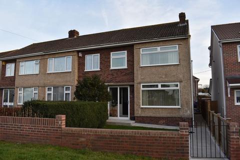 3 bedroom semi-detached house for sale - Badminton Road, Coalpit Heath, Bristol