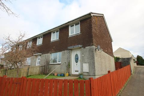 3 bedroom end of terrace house to rent - Summerfields, St. Stephens, Saltash