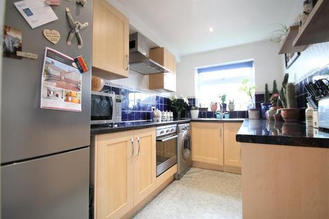 1 bedroom flat for sale - Elm Grove House, Elm Grove, Lancing BN15 8PD