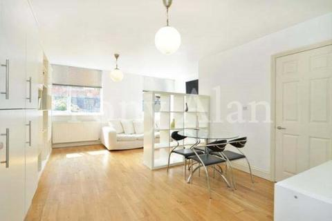 2 bedroom flat to rent - Hemming Street, London