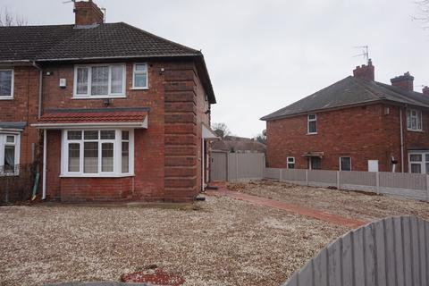 3 bedroom semi-detached house for sale - Binstead Road, Kingstanding, Birmingham