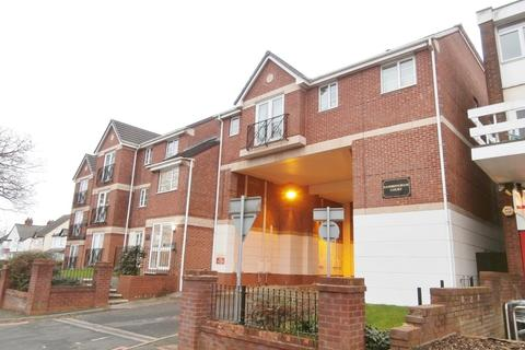 2 bedroom apartment to rent - Walsall Road, Great Barr, Birmingham