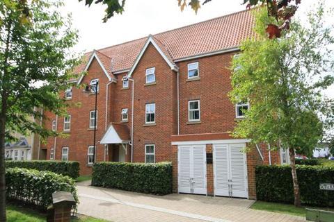 2 bedroom flat to rent - Kenneth McKee Plain, Norwich, Norfolk