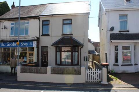 1 bedroom flat to rent - St Johns Crescent, Rogerstone, Newport