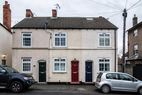 3 bedroom terraced house to rent - Market Place, Kegworth