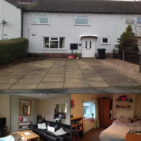 3 bedroom terraced house to rent - Mill Lane, Kegworth