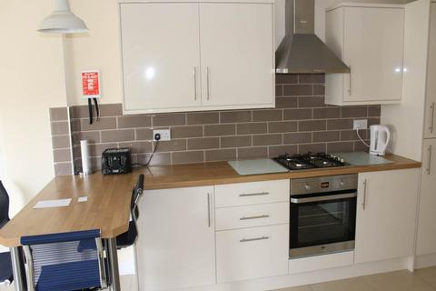 7 bedroom house to rent - Norman Street, Cathays ,