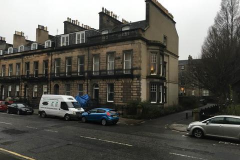 1 bedroom parking to rent - Manor Place Car Parking Space, Edinburgh,
