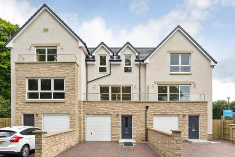 4 bedroom townhouse to rent - Barnton Grove, Barnton, Edinburgh