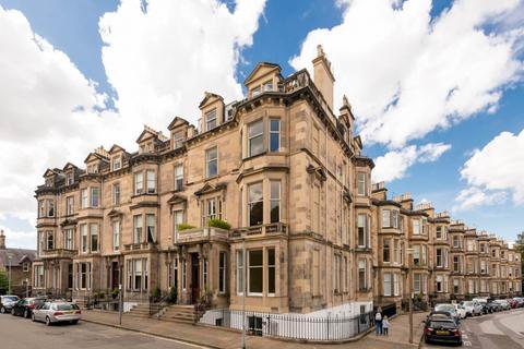 3 bedroom flat to rent - Belgrave Crescent, West End , Edinburgh