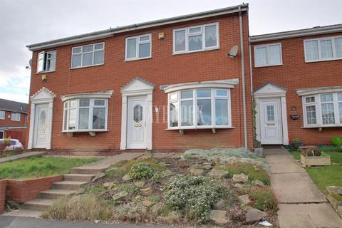 3 bedroom terraced house for sale - Normanton Spring Court, Normanton Springs
