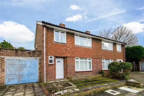 3 bedroom semi-detached house for sale - The Spinney, Sidcup, DA14 5NF