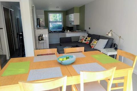 4 bedroom terraced house to rent - Harbourside, Merchants Quay, BS1 4RH