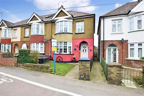 3 bedroom end of terrace house for sale - London Road, Rainham, Gillingham, Kent