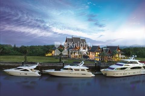 5 bedroom villa  - Royal Phuket Marina