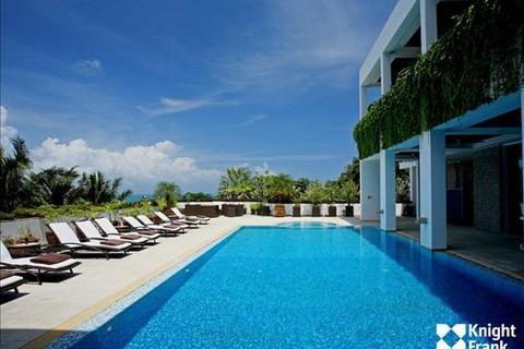 6 bedroom villa  - Luxury Ocean View Villa