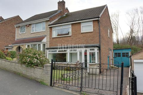 3 bedroom semi-detached house for sale - Driver Street, Woodhouse Mill