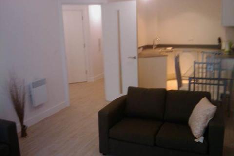 1 bedroom flat to rent - Iland, 41 Essex Street, Birmingham