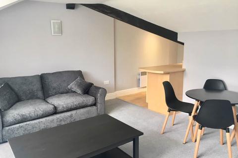 1 bedroom flat to rent - 82 Hagley Road, Edgbaston, Birmingham
