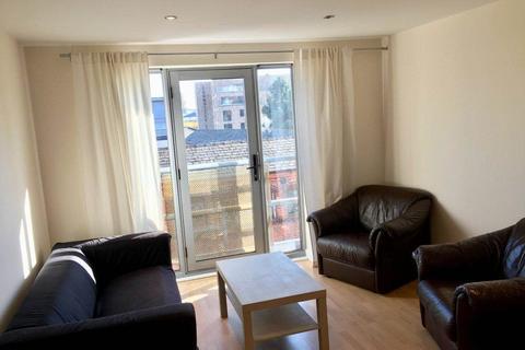2 bedroom apartment to rent - Broadwalk, 60 Granville Street, Birmingham