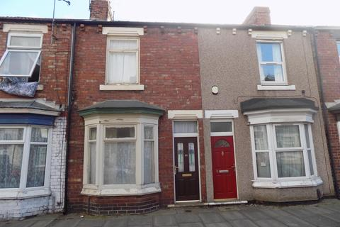 3 bedroom terraced house to rent - Costa Street, Middlesbrough, TS1 4PJ