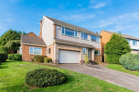 4 bedroom detached house to rent - Allesley Close, Sutton Coldfield, West Midlands, B74