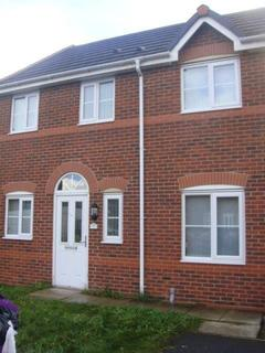 3 bedroom terraced house to rent - Bowmore Way