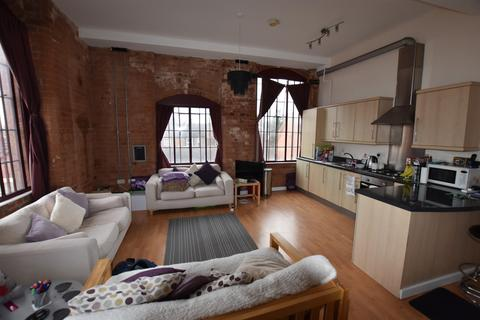 2 bedroom apartment to rent - Portland Square, Arboretum