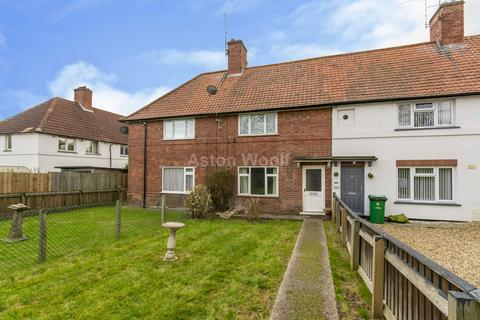 2 bedroom townhouse to rent - Anslow Avenue, Beeston NG9 2SW
